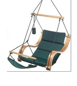 Merveilleux Image Is Loading Deluxe Air Hammock Hanging Patio Tree Sky Swing