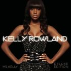 Ms. Kelly [Deluxe Edition] by Kelly Rowland (CD, May-2008, Columbia (USA))