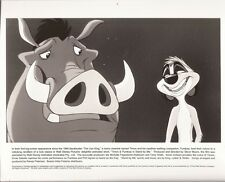 PF The Lion King ( Timon & Pumbaa )