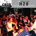 H20 - Live at GBGB H2o Audio CD
