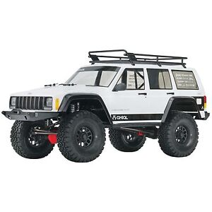 ... Axial 1 10 SCX10 2000 Jeep Cherokee 4WD