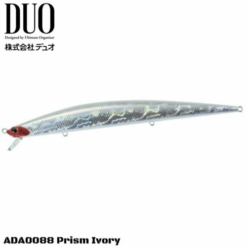 DUO ULTIMATE LONG MINNOW LURE ADVANCED LINE TIDE MINNOW SLIM 175 FLYER