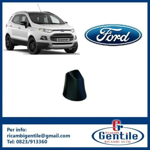Base Mirror Ford Ecosport 2008 Left by 01-2013 /> Escutcheon Driver/'s Side