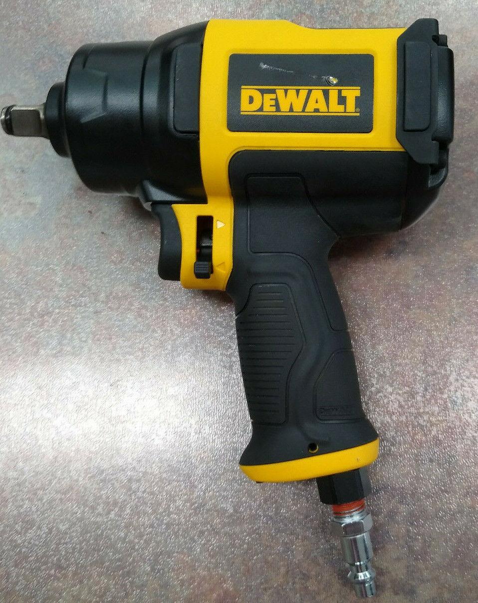 friendly200 DeWalt 1/2 Air Impact Wrench DWMT70773