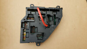 Details about POWER DISTRIBUTION FUSE BOX for 2014 BMW M5 M6 7 F10 on