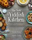 The New Yiddish Kitchen by Jennifer Robins, Simone Miller (Hardback, 2016)