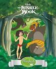Disney The Jungle Book Magical Story by Parragon Books Ltd (Hardback, 2016)