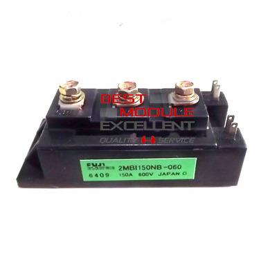 1PCS power supply module FUJI 6MBI50FA-060-01 NEW 100/% Quality Assurance
