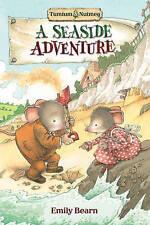 Una aventura de plage (tumtum y la nuez moscada), Emily Bearn, Libro Nuevo