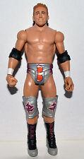 WWE Zack Ryder Mattel Figure Wrestling Basic Series 31