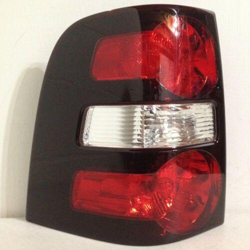 2006 2007 2008 2009 2010 Ford Explorer LH Left Driver Side Tail Light OEM Shiny