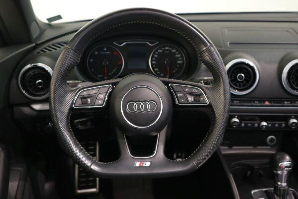 Audi A3 2,0 TDi 150 Sport Cabriolet S-tr. billede 7