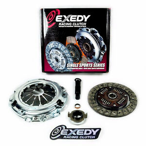 JDK STAGE 1 LONG LIFE CLUTCH KIT 2002-2005 CIVIC Si /& 02-06 ACURA RSX BASE