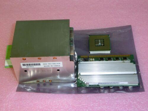 39Y7298 or 24R2694 44E5122 44E5117 Xeon x5450 4C 3.0GHz SLASB// SLBBE 40K7438