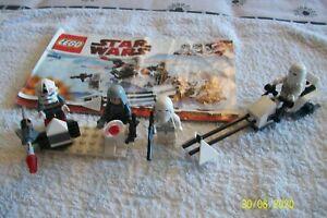 LEGO-STAR-WARS-8084-SNOWTROOPER-BATTLE-PACK-COMPLET