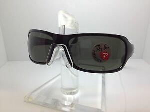 117f87aa089 Image is loading NEW-RAY-BAN-RB-4075-601-58-SUNGLASSES-
