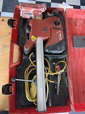Hilti Diam Coring Tool Dd 120 Diamond Coring Sawing