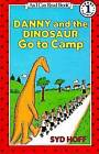 Danny and the Dinosaur Go to Camp by Syd Hoff (Paperback, 1996)