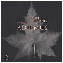 A-Journey-the-Best-of-Adiemus-von-Adiemus-CD-Zustand-gut