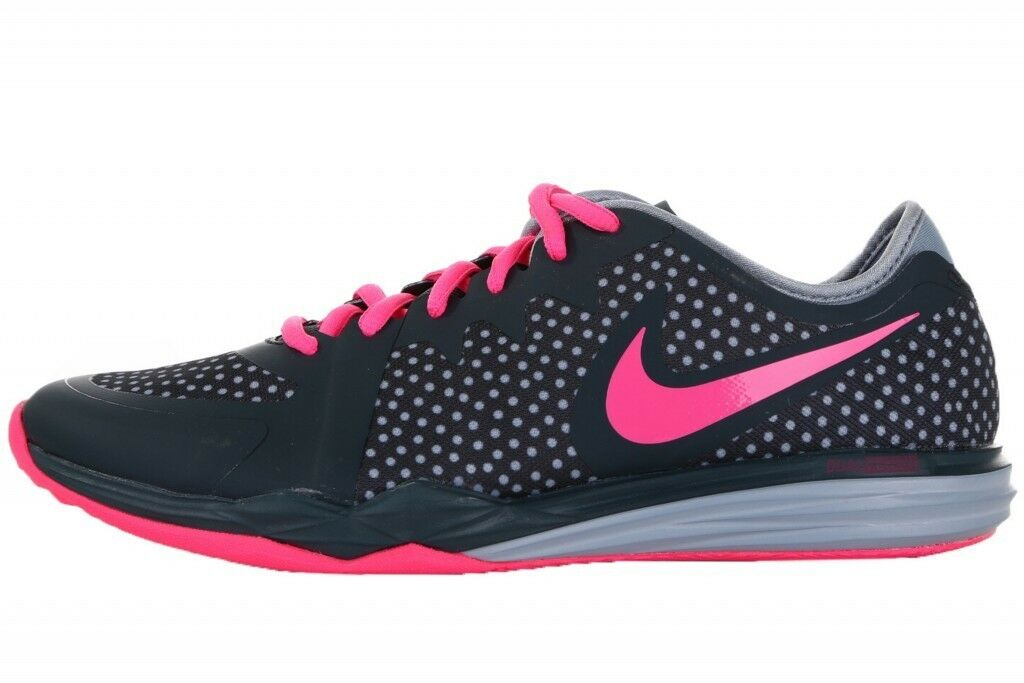 NWT Women's Nike Dual Fusion TR 3 3 3 Print Running shoes  color 002 Sizes 8.5,9,9.5 877d9e