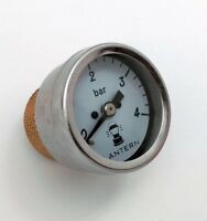 Coleman Lantern Filler Cap With Pressure Gauge