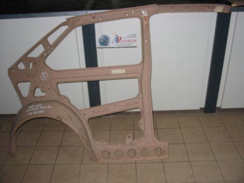 FIAT 127 4427797 OSSATURA//FIANCATA INTERNA POST.DX rear wing //fender//Kotflügel
