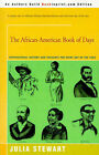The African-American Book of Days: Inspirational History and Thoughts for Every Day of the Year by Julia Stewart (Paperback / softback, 2001)