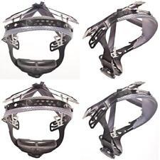 Skullgard Hard Hat Ratchet Liner Fas Trac Suspension 4 Point Plastic