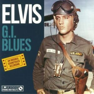 Elvis-Presley-GI-Blues-Soundtrack-Vinyl-LP-Album-NEW-UK-Stock-Gift-Idea-The-King