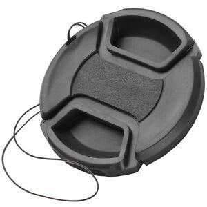 Objektivdeckel-55-mm-fuer-alle-Objektive-amp-Kameras-Lens-Cap-Kappe-Schutz-Deckel