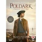 Poldark - Series 2 DVD 2016