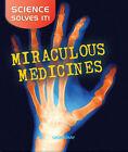 Miraculous Medicines by Helene Boudreau (Paperback / softback, 2008)