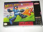 Mega Man Soccer (Super Nintendo, 1994)