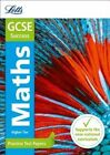 GCSE Maths Higher Practice Test Papers by Mike Fawcett, Letts GCSE (Paperback, 2016)