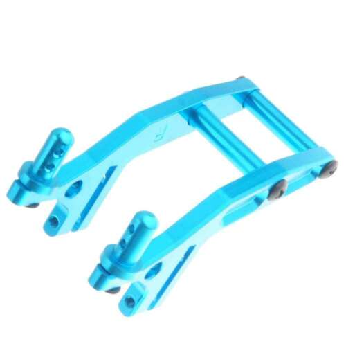 RC 166044(06017)Blue Aluminum Wing Stay Fit HSP 1//10 Off-Road Buggy