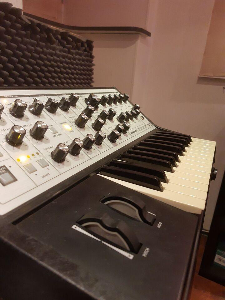 Synthesizer, Moog Sub Phatty