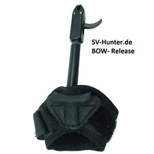 Sehnenauslöser Hunter bis zu 80 LBS Recurve Compound Bogen Bow Release Training