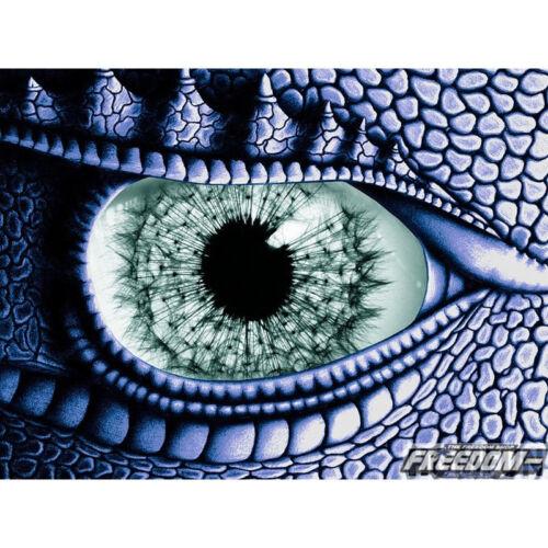 Ojo De Dragón 5D hágalo usted mismo Pintura De Diamante