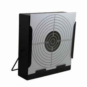 Metal-Pellet-Traps-100-pcs-Shooting-Targets-Cardboard-for-Airgun-BB-Gun-Shooting