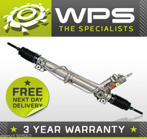 FORD FOCUS ST170 RECONDITIONED EXCHANGE STEERING RACK 3YR WARRANTY