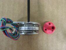 Ametek  Linear Screw Drive - 12VDC Motor - 6 Inch shaFt - Free Nut - E26542-12-A