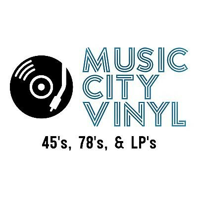 Music City Vinyl