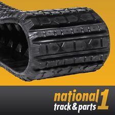 Cat 287 Rubber Tracks 287b Multi Terrain Loader Rubber Tracks Size 457x1016x51