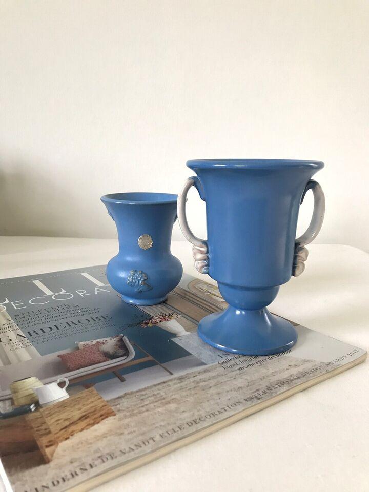 Keramik, Vaser, Gabriel Verken