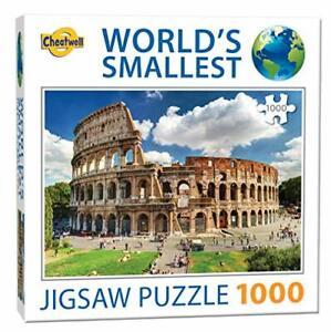Ravensburger-Jigsaw-Puzzle-THE-COLOSSEUM-1000-Piece