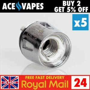 Smok Tfv8 Baby Beast Coils V8 Q2 0 4 Ohm Authentic Uk Seller In Stock 6970232212905 Ebay