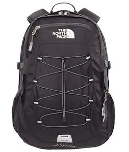 THE-NORTH-FACE-BOREALIS-PACK-BLACK-NEW-ZAINO-NEW-SCUOLA-SNOWBOARD-SKATE