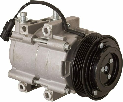 A//C Compressor Kit Fits Ford Escape Mazda Tribute Mercury Mariner OEM HS18 67144