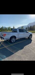 210 Ford F-150 Platinum 5L V8