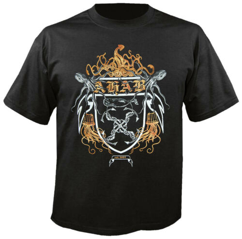 Sail and Kill T-Shirt AHAB
